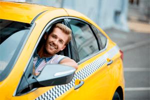 Информация водителям – поди бесплатные заказы получи такси