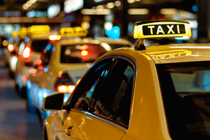 Taxiservice 24/7 – simple way to calculate the cost of a taxi